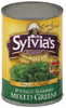 Sylvias Mixed Greens