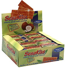 Lowell Sweets Sesame Seeds