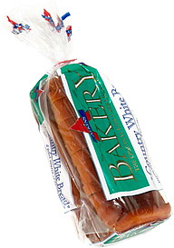 Atkins Country White Bread