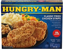 Hungry-Man Chicken Strips