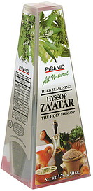 Pyramid Herb Seasoning