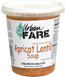 Urban Fare Soup