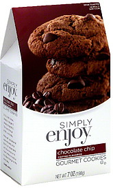 Simply Enjoy Gourmet Cookies