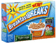 Breakfast Breaks Breakfast Kit