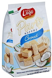 Gastone Lago Party Wafers
