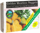 Golden Meatless Nuggets