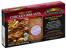 Blackwing Meats Chicken Breasts