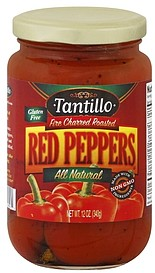 Tantillo Red Peppers