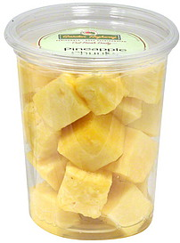 Fresh Cuts Garden Highway Pineapple Chunks