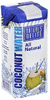 Natures Delite Coconut Water
