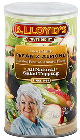 B. Lloyd's Salad Topping