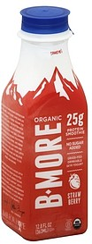 B More Organic Protein Smoothie