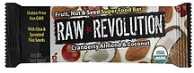 Raw Revolution Super Food Bar