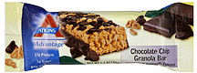 Atkins Advantage Granola Bars