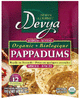 Devya Indian Gourmet Pappadums