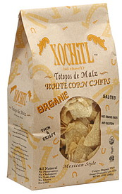 Xochitl Chips Whole Foods