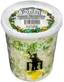 Guidry's Seasoning