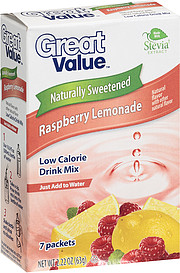 Great Value Drink Mix