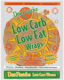 Don Pancho Wraps