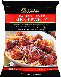 The Best Italian Meatball Appetizer Sauce Recipes on Yummly | Baked Italian-style Meatballs, Classic Italian Meatballs, Cheese Stuffed Chorizo Meatballs Frozen Meatballs Recipes. Aunt Em's Italian-Style Chicken Meatballs Food ground chicken, salt, fennel seeds, lemon, pizza sauce, garlic and 8 more.