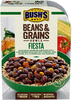 Beans & Grains Bowl