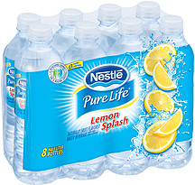 Nestle Pure Life Water Beverage