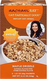 Rachael Ray Instant Hot Cereal